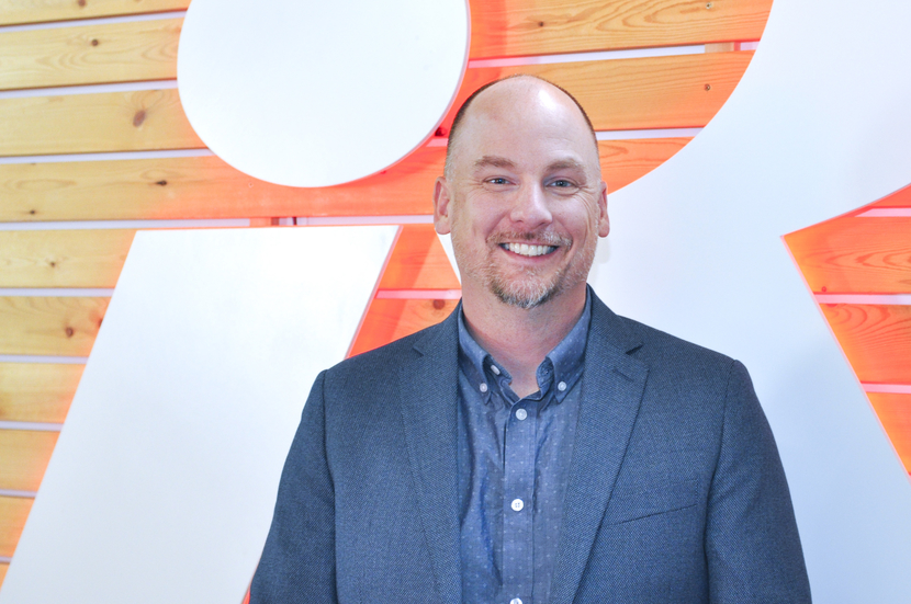 Riedel has promoted Dave Caulwell to the newly created position of North American Channel Manager.
