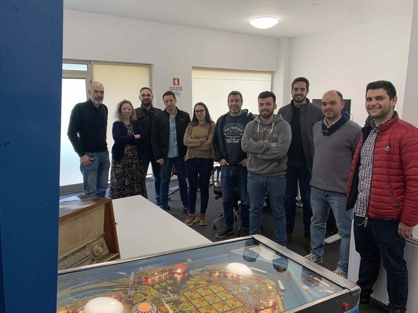 Barix, Innovation Center, Portugal, Next-generation, Intelligent audio technologies, Technical institutions, Strategic production partners, 'digital city', ISE 2020 Show, Reto Brader