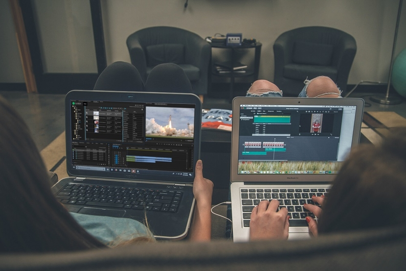 CuratorNow, Remote Cloud Video Production, Media Asset Management software, IPV, Professional video editors, Producers, Technical metadata, Ui