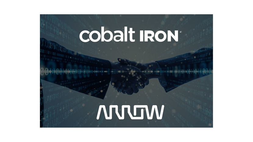 Cobalt iron, Arrow Electronics, Distribution agreement, SaaS, Software-as-a-service, Ironclad Partner Advantage, IPA family, Cyberattacks