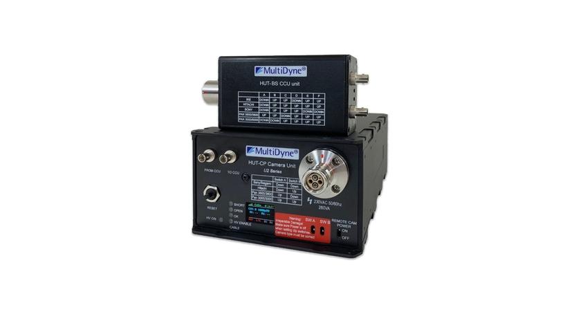 Multidyne, SMPTE-HUT, Device, CONCACAF, MultiDyne Video & Fiber Optic Systems, Chris Priess, Sony HDC-2500