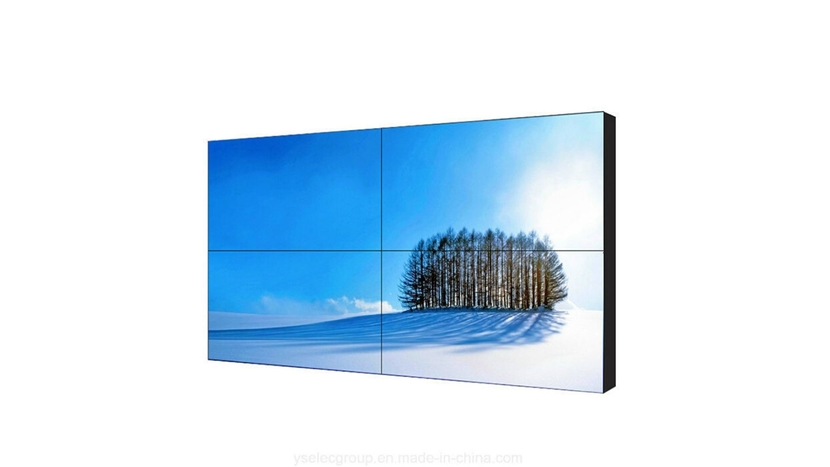 LCD Video Walls, Samsung Displays, LCD panel, LG Display, AUO, Innolux, LED technology, COVID-19