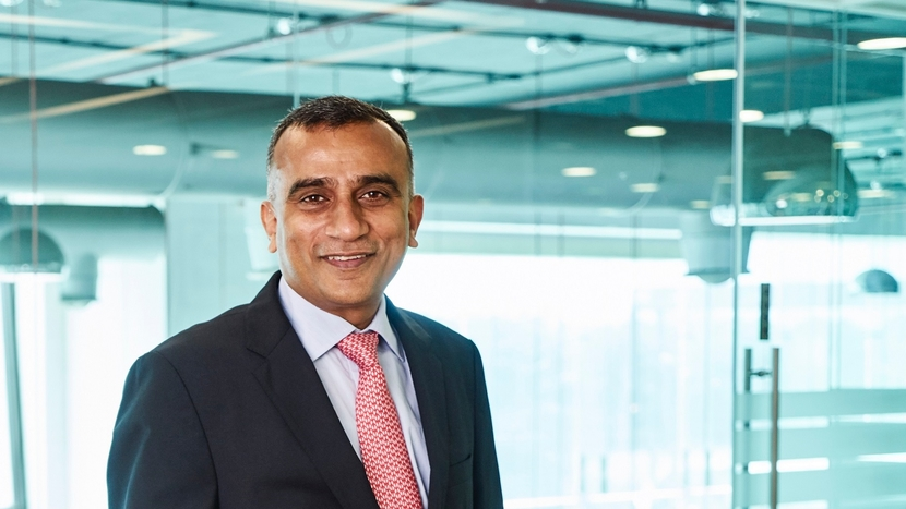 Viacom18, Sudhanshu Vats, Group CEO and MD of Viacom18, Network18, OTT offerings, Media and entertainment