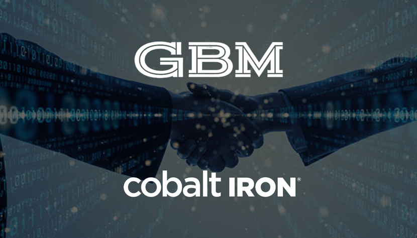 Cobalt Iron forges new partnership with Gulf Business Machines