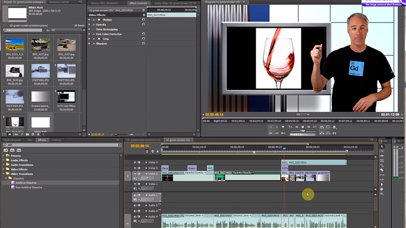 Object Matrix, Adobe Productions, Premiere Pro, Nick Pearce-Tomenius, ProVideo, Production, Adobe Premiere Pro