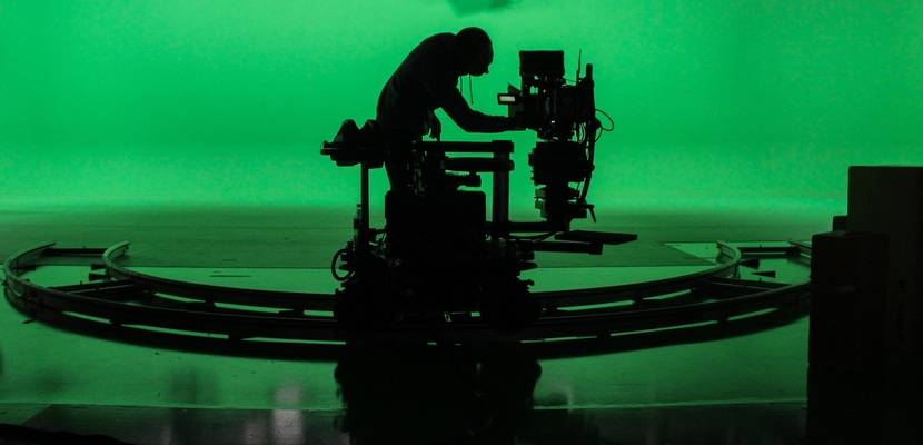 ARRI System Group, Virtual production studios, Turnkey, VFX, Broadcasters, Production, Snowdonia Mountains, David Levy