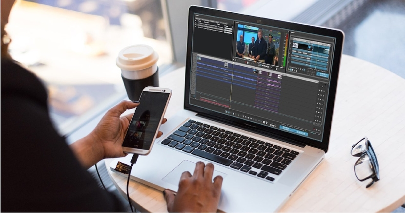 Dalet, Dalet Galaxy five, Cloud-hosted system, Dalet On-the-Go, Dalet Galaxy xCloud, News Operations