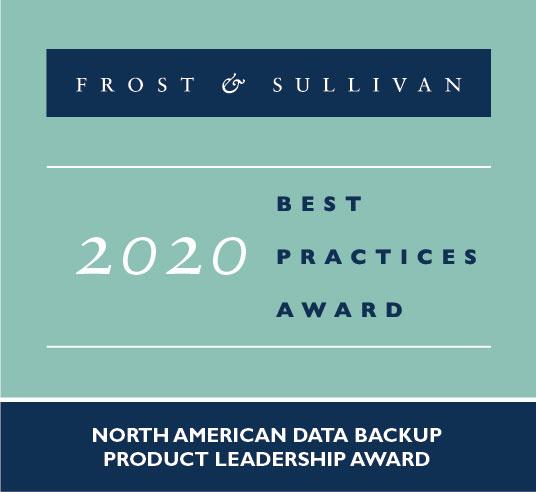 COVID-19, SaaS, Data management, Content, MAM, Frost & Sullivan