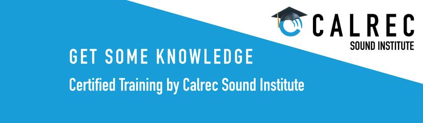 COVID-19, Aoip, Audio, Sound console, Masterclass, Certification
