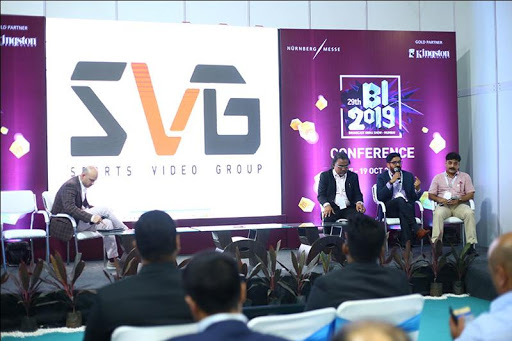 Broadcast India Show, Digital, Online, Event, Media, Broadcast, Technology, COVID-19