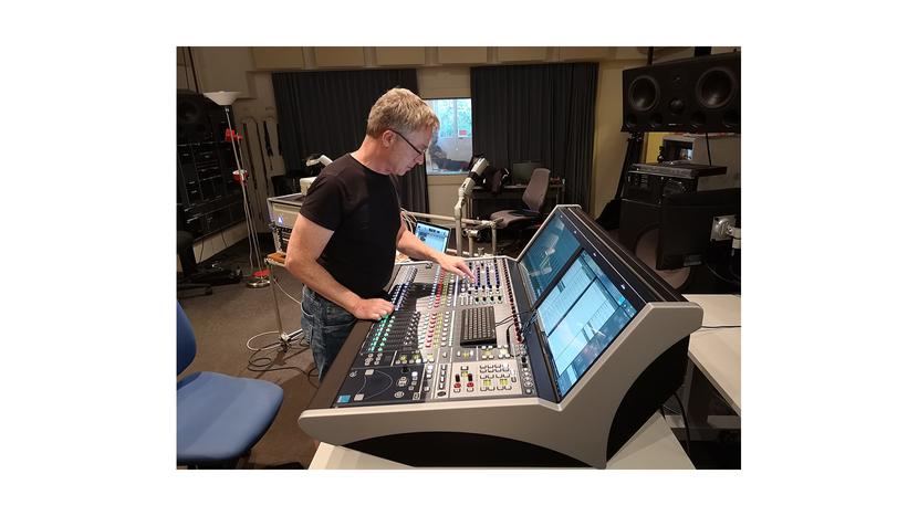LAWO, Music, Electronic studio basel, IP< audio, Sound engineer, Audio console, Stagebox