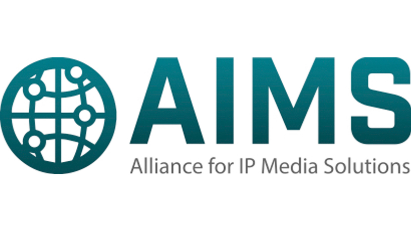 IP, Aims, Media, SMPTE