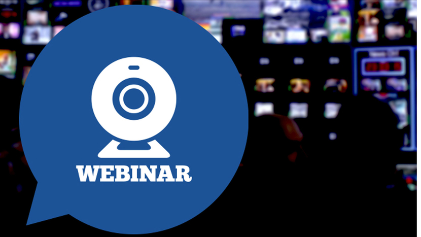 Webinar, Media, Content, Broadcast, Technology, COVID-19