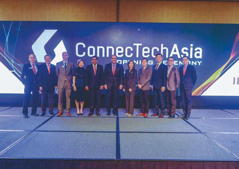 The Summit at BroadcastAsia